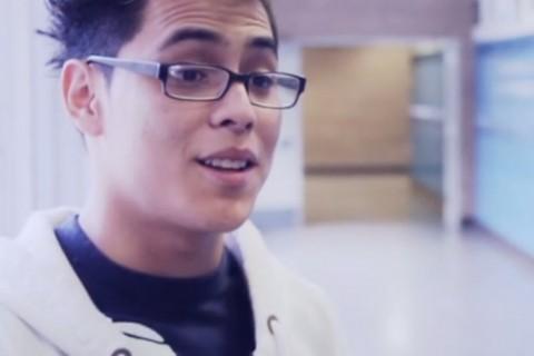Student Stories: Armando B.